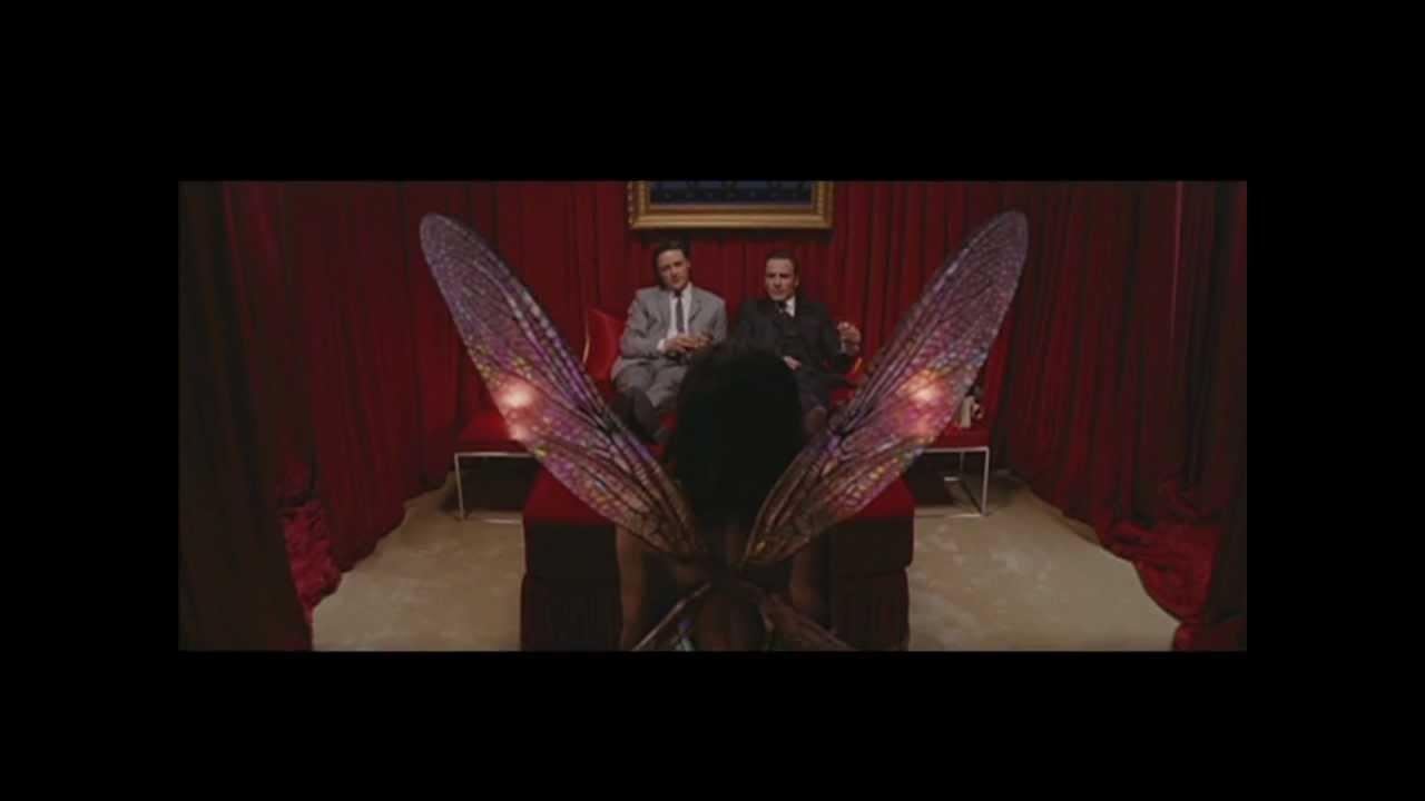 X men first class angel gif