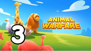 "Animal Warfare - 3 - ""Legendary Llama and More Epics"""