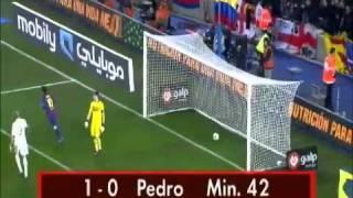 El Barça elimina al mejor Madrid de la temporada