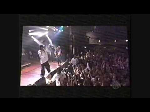 Wu-Tang Clan:  Music Choice OnStage Performance Special (2000)