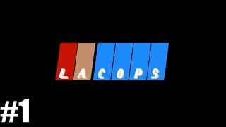 "LA Cops: Xbox One (Part #1) ""Many Deaths"""