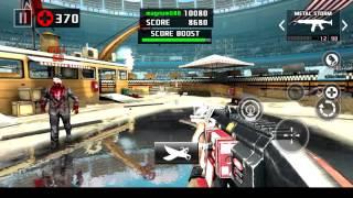 Dead Trigger 2: Mayhem Tournament - Wave 18 - PC HD
