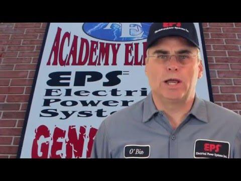 Generator Rental Emergency Power