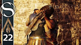 HOT AND STEAMY - Assassin's Creed Odyssey Gameplay Part 22