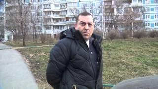 видео В Сургуте задержали подозреваемую в мошенничестве девушку
