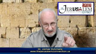How To Be Unleavened Bread  - The Jerusalem Spot Report - Hosted By Ppsimmons