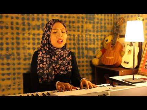 Bayang - Khai Bahar (cover by Amira Nasyrah)