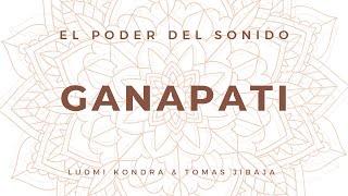 GANAPATI MANTRA - (Audio Oficial) JAYA KIRTAN