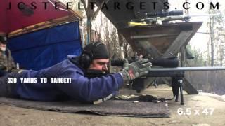 45 t post spring target