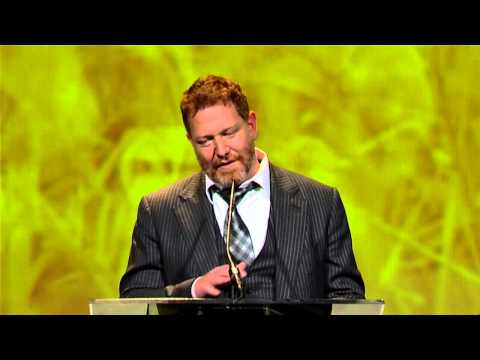 2014 Texas Film Award Presenter: Ryan Kavanaugh