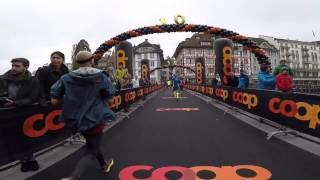 Swiss City Marathon Lucerne 2016