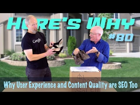 Here's Why User Experience and Content Quality are SEO Too
