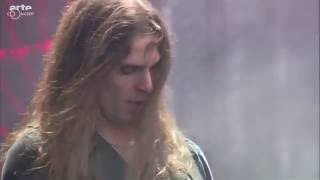 Megadeth - Post American World [Live At Hellfest 2016]