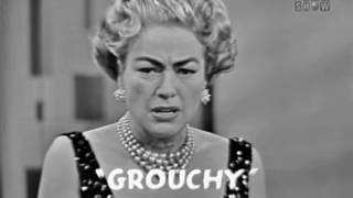 PASSWORD 1962-12-16 Joan Crawford & Barry Nelson
