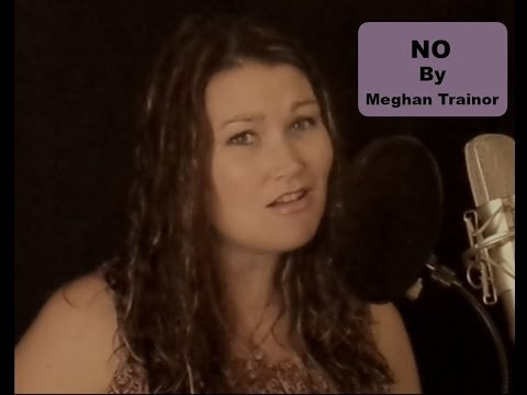 No- Meghan Trainor (Cover) Crystal Murphy Music) 6000+Subs