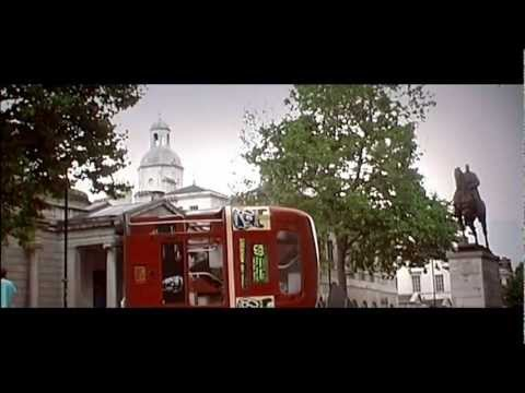 28 Days Later - Official Trailer