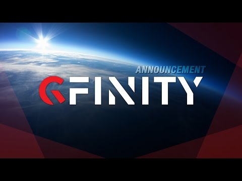 Gfinity Championship 2015 Announcement