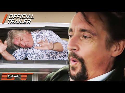 The Grand Tour: Season 2, Episode 4 trailer