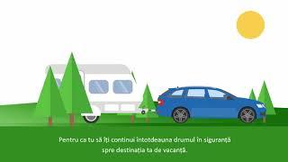 SKODA - Verificare masina inainte de concediu