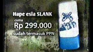 SLANK FEAT INDRA BIP - GADIS SEXY.mpg