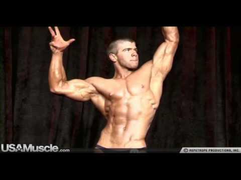 2010 Teen and Collegiate Bodybuilders - YouTube