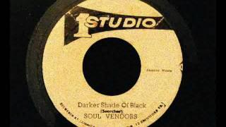 Play Darker Shade Of Black