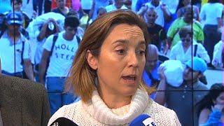 """Gamarra insta a Sánchez a """"romper la relación"""" con Torra"""