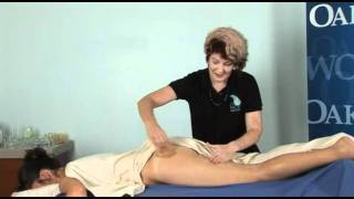 Repeat youtube video Massage Cupping Techniques with Anita Shannon: Part 2