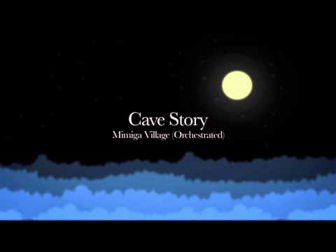 Cave Story - Mimiga Village Theme (Orchestrated)
