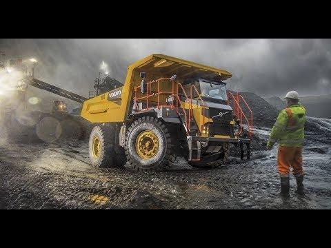 World Mining Production Peaks - Lead Antimony Arsenic Titanium & More