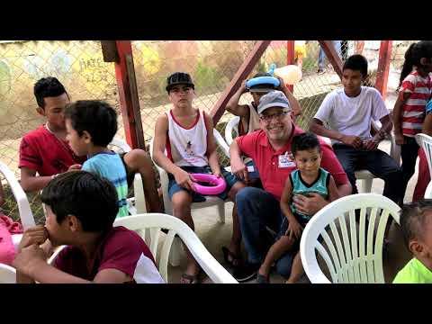 2017 SCC Hastings / Honduras and Costa Rica Photos (no music)