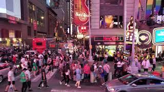 New York City Night Tours - Big Bus Tours