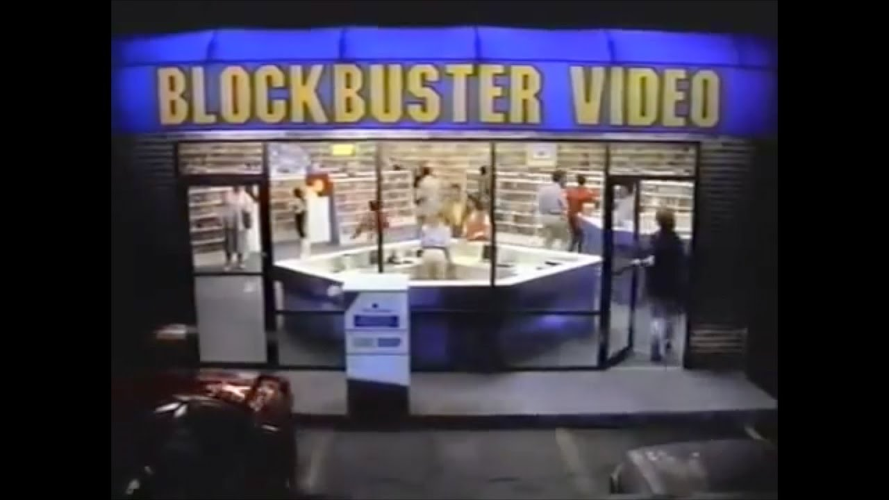 Image result for blockbuster video you tube