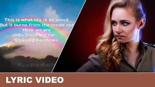 KATTIE - Rainbows (...your very own pop anthem)