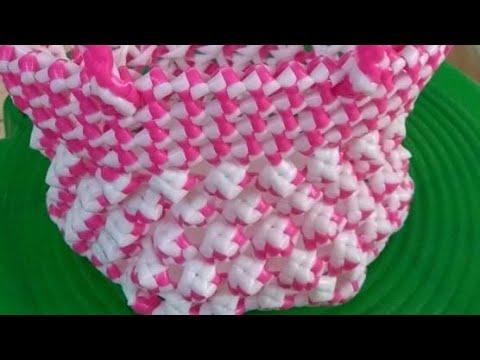 3D Pooja basket new model by Vanaja Thanjavur