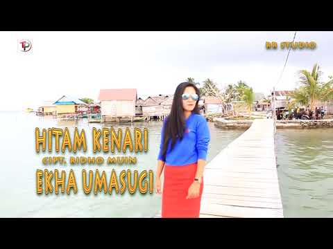 HITAM KANARI - EKHA UMASUGI ( OFFICIAL HD 2018 ) Karaoke DANGDUT AMBON