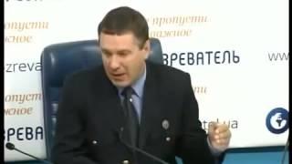 """Население Украины должно быть утилизировано - Лидер партии """"Великая Украина"""" (Игорь Беркут)"""