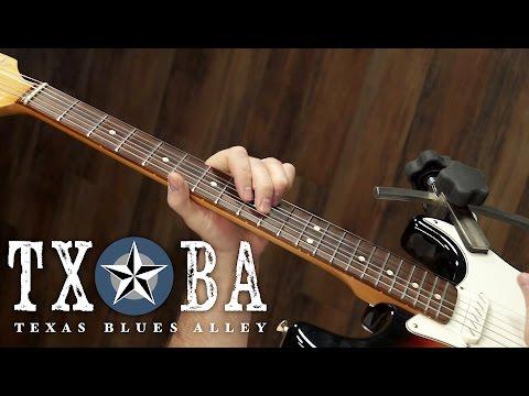 Hendrix - Red House, 3:01
