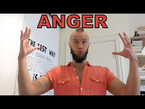 anger - connect with your inner warrior & achieve your dreams