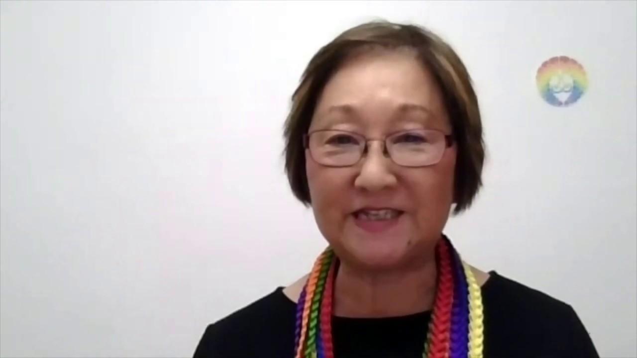 Janet Umezu — Dharma Reflection — June 21, 2020 — Buddhist Church of San Francisco