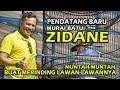 Murai Batu Zidane Pendatang Baru Gegerkan Gantangan Muntah Muntah  Mp3 - Mp4 Download