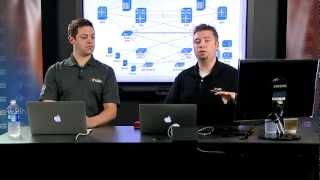 INE :: CCIE Data Center Introduction vSeminar :: Part 1