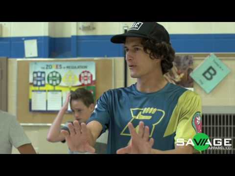 Speak Up Tour - Cherokee Heights Middle School