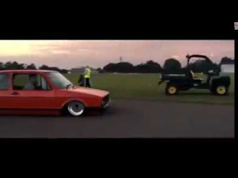 Volkswagen Caribe Mk1 Euro Vag Youtube