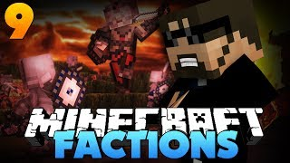 minecraft factions 9 lucky chests op
