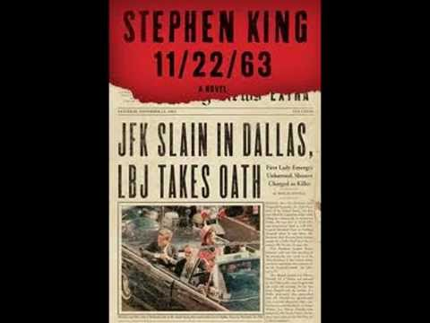 11/22/63 - 20 Second Book Review