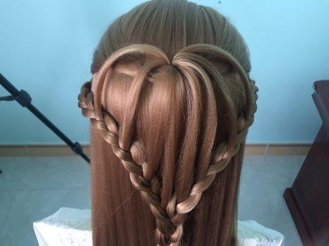 AnaTran - Kiểu tóc trái tim mùa thu - TẶNG NÀNG