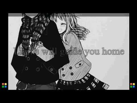 Fix You-Cover by Austin Percario-Lyrics