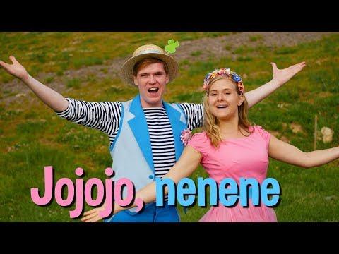 Štístko a Poupěnka - Jojojo, nenene