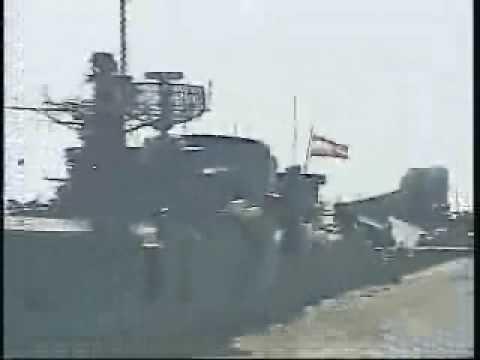 Iranian Naval Industry